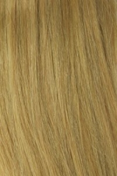 Clip-In-Extensions 50cm honigblond