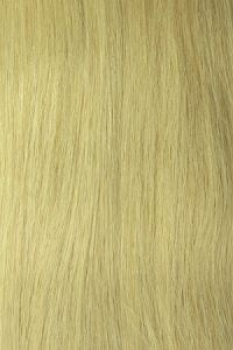 Clip-In-Extensions 50cm hellblond 613